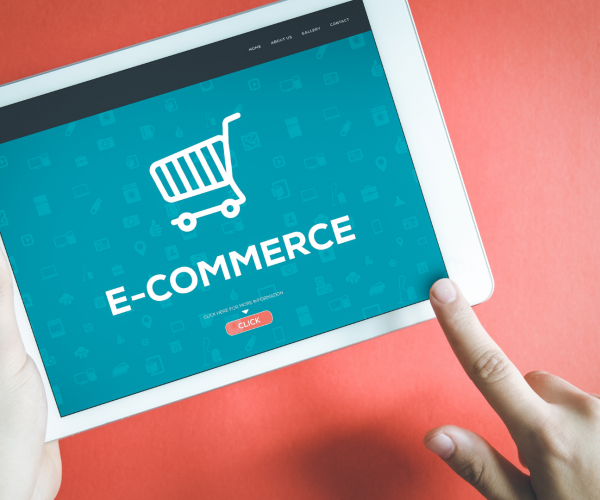Emerging E-commerce Stock