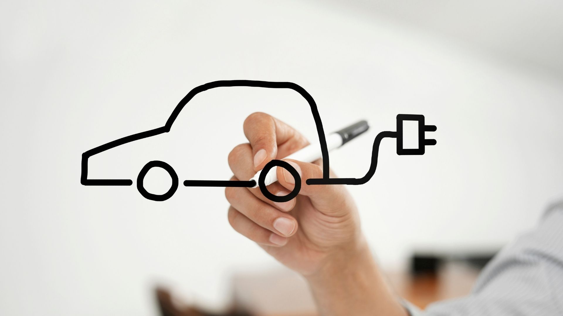 ev stocks with the most potential