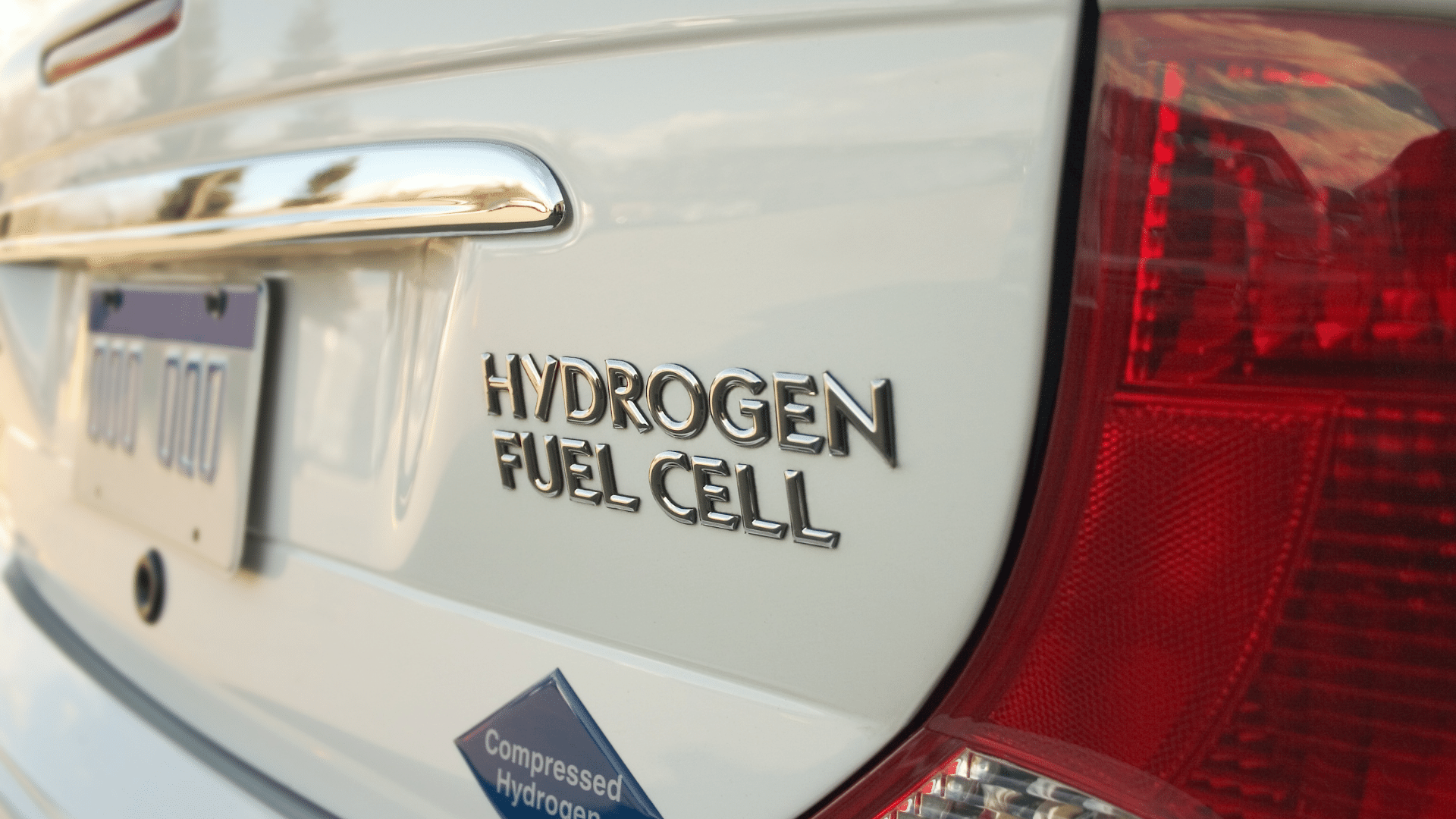 Fuel Cell Sell-Off